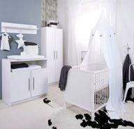 Babykamer Tess